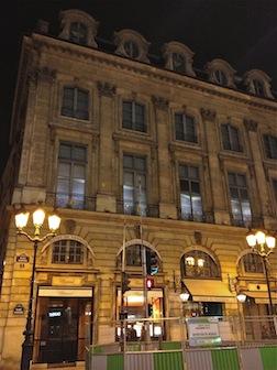 HOTEL VONDOMME
