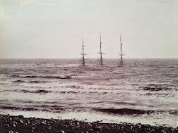 PHOTO SUNKE SHIP