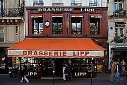 Cafe Lipp