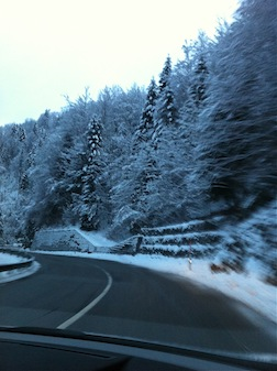 GSTAAD ROAD 2