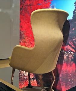 Danish Hansen chair 2