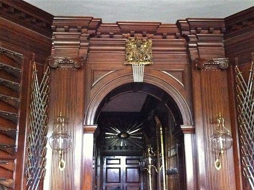 WILLIAMSBUR ARMOR DOOR POTAL 7