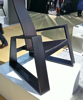 Skram Chair
