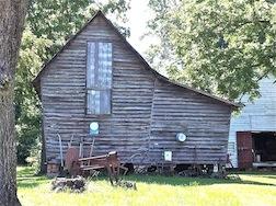 Antique Barn 3.5