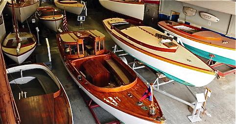 Hereshoff boats 7