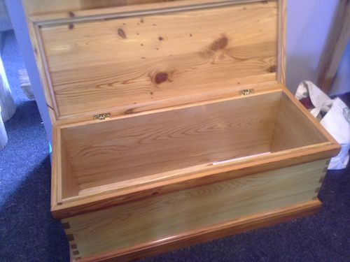 Anderson chest 7