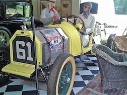 CAR MUSEUM RACER 3.5