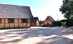 JAMESTOWN VILLAGE 3.5