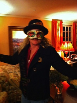 Betsey in mask 3.5