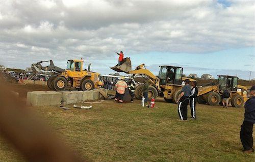 Demo tractors 7