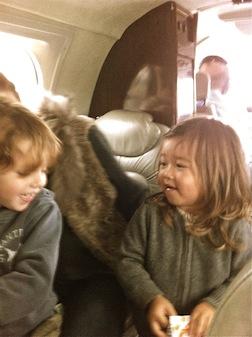 Airlpane kids 3.5