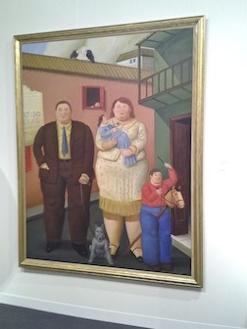 ART LIKE FAT PEOPLE 3.5