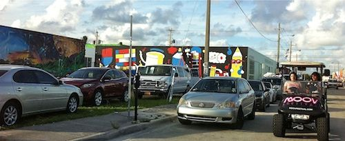 GRAFITTI PANORAMIC VIEW 7