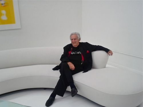 PUCCI ME ON COUCH ALONE 7