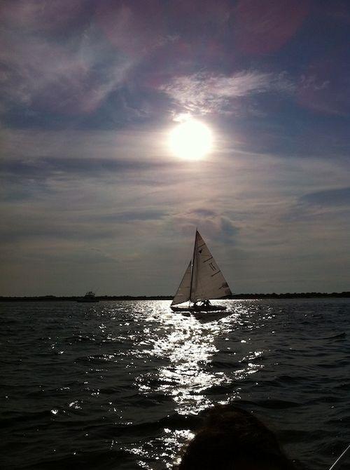 Sailing night 1 7