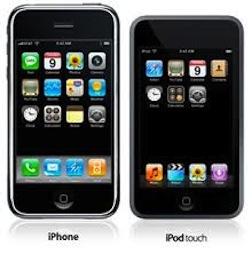 I Phone 3.5