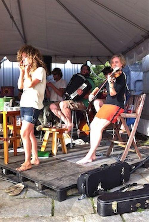 Band joanna & ingrid 3.5