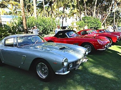FERRARI GROUP PIC 7