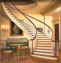 Winterth stairs 3.4H