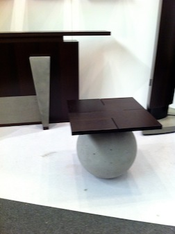 CONCRETE TABLE 3.5