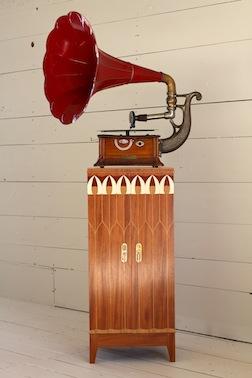 Gramaphone cbnt