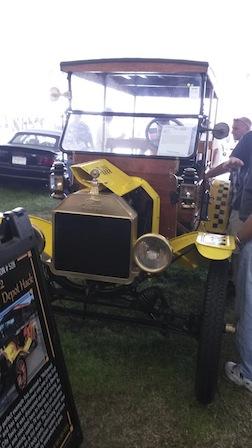 Model t 3.5
