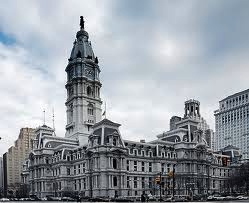 Penn city hall