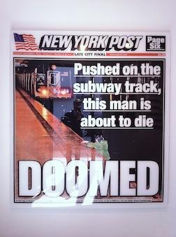 Subway 3.5