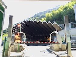 Tunnel entr 3.5