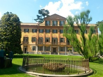 Mansion 5