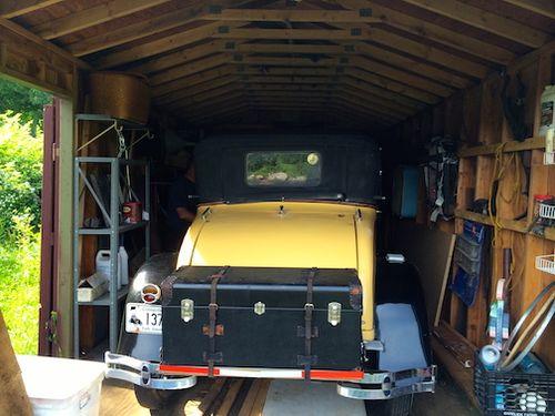 YELLOW CAR 7