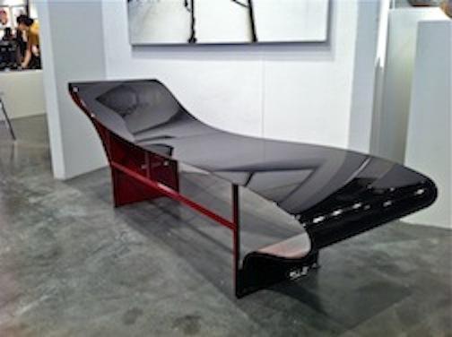 By Timothy Schreiber. Wexler Chaise 7