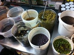 Middle mkt olives 3.5
