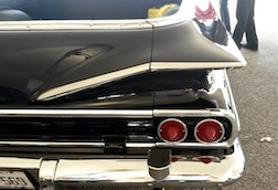 CHEVY TAIL 3.5