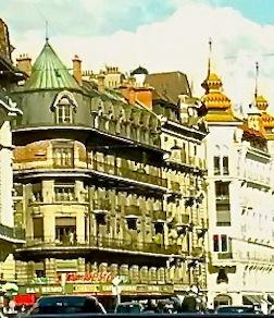 Geneva houses 3.5