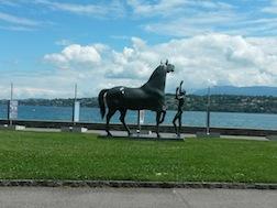 Geneva horse 3.5