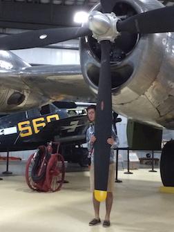 Chris propeller 3.5