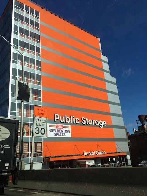 Storage Bronx 7