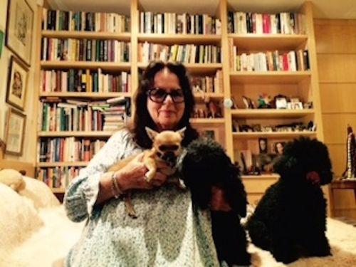 Tanya and Dogd 5