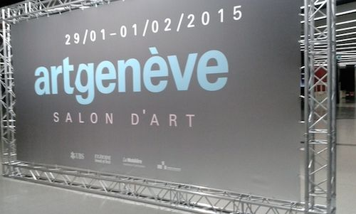 ART GENEVE SIGN 7