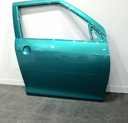 CAR DOOR 3.5