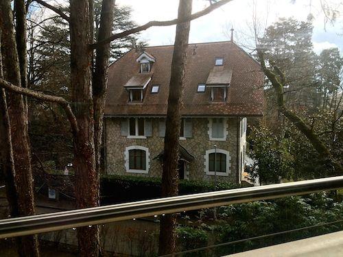 Window house 7