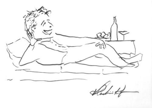 Vladi Cartoon Valentine Day 3 2