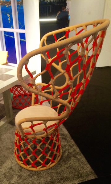 BAMBOO CHAIR 5