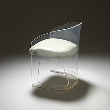 7001 Lotus Chair