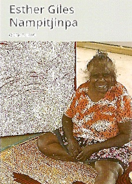 Esther Giles Nampitjinpa