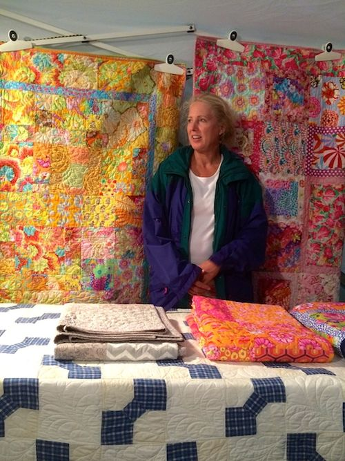 Quilter 7