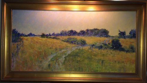 Painting horiz  7