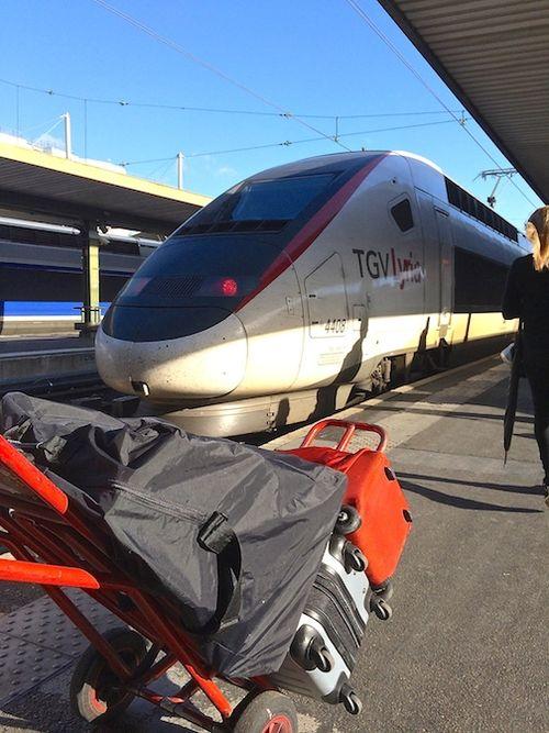 TGV 7