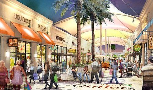 PB  Mall